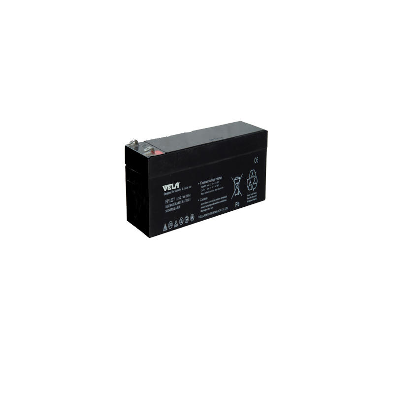 FP1227 12V 2.7Ah Small Storage Battery for Cable Television