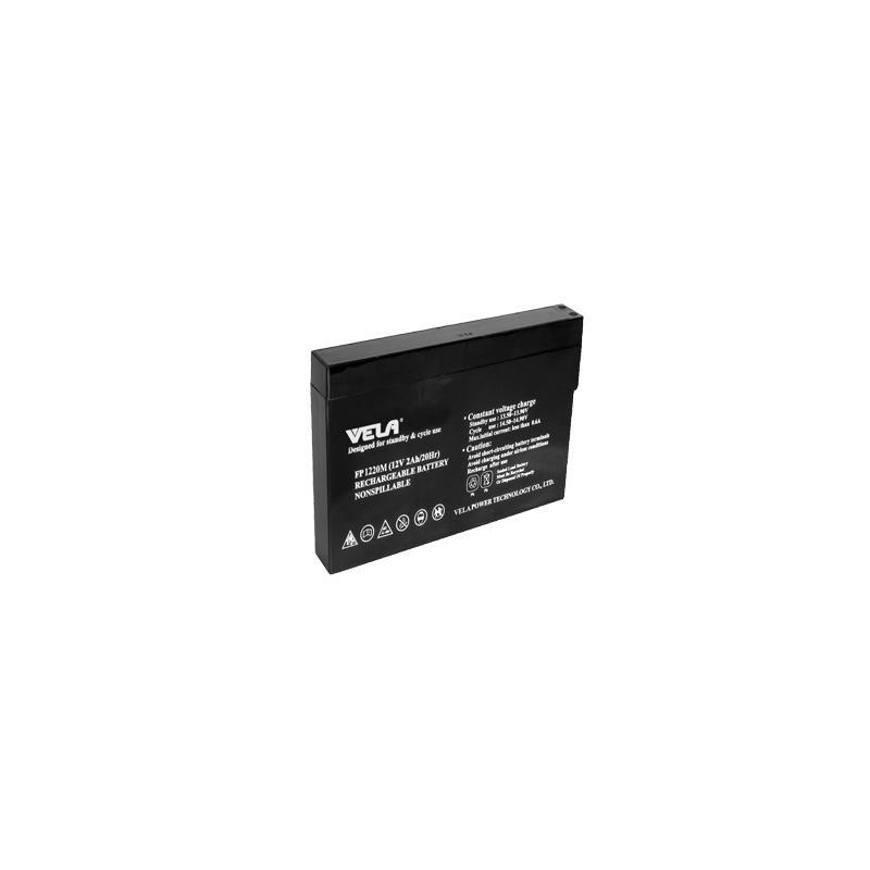 FP1220M 12V 2Ah OEM brand UPS Battery