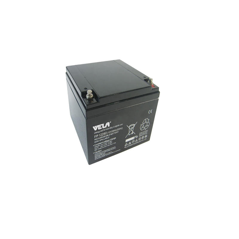 FP12280 12V 28Ah Toy Car Battery Storage Power
