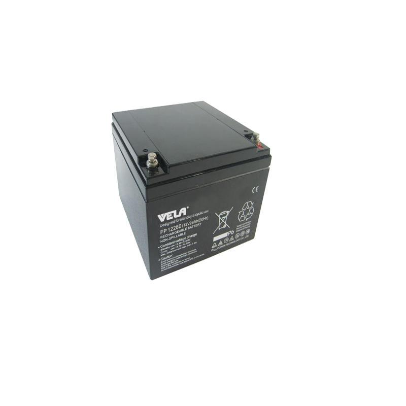 FP12280 12V 28Ah Toy Car Battery Storage Power