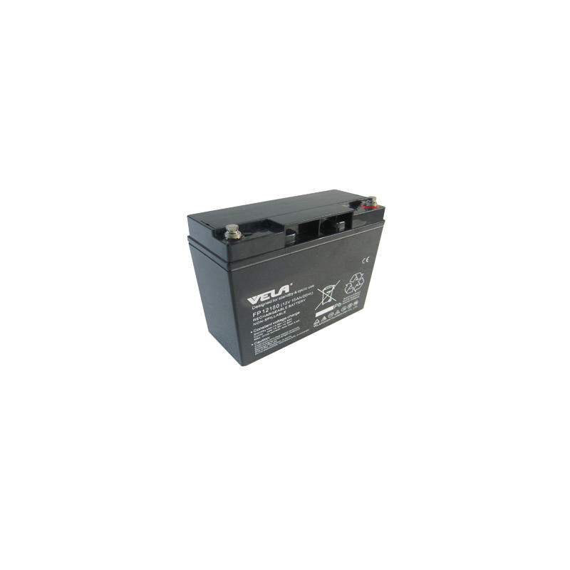 FP12180 12V 18Ah UPS Battery with Low Self-discharge