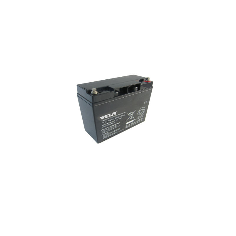 FP12170 12V 17Ah SLA Battery for Power