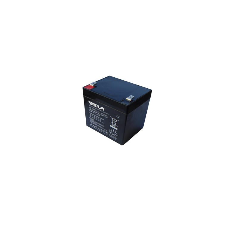 FP1240 12V 4Ah Small UPS Battery for Medical Machine
