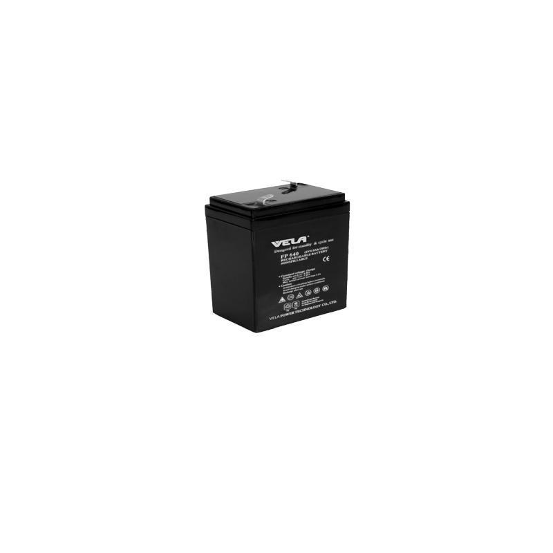 FP640 6V 4Ah Desktop UPS Battery