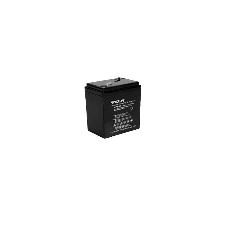 6v 4.5ah VRLA battery with high quality