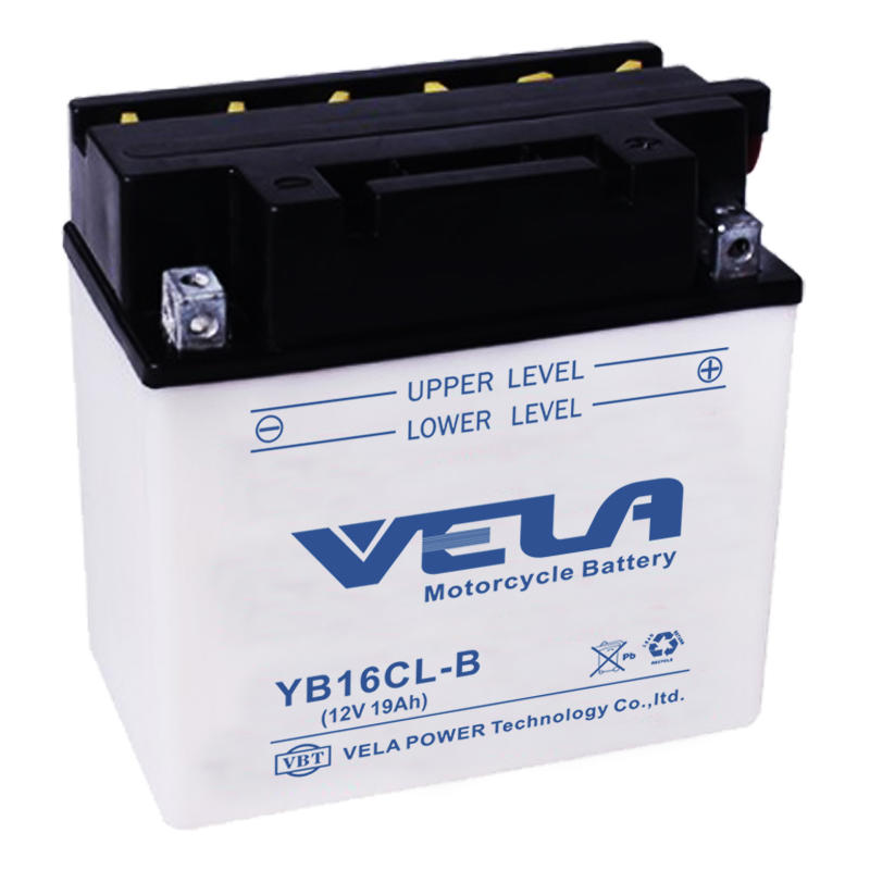 YB16CL-B 12V 16Ah Jet Ski battery