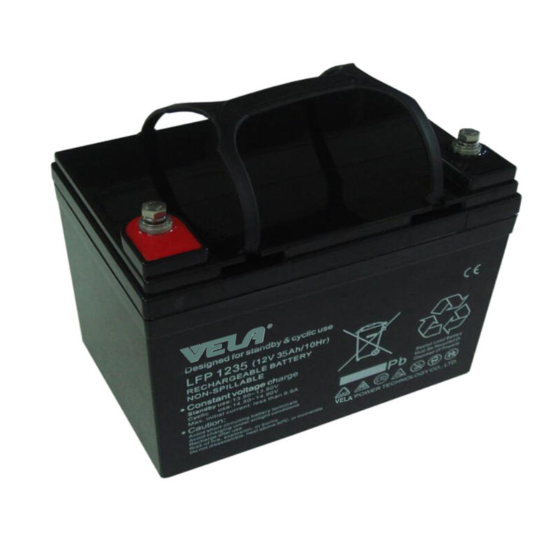 LFP1235 12V 35Ah Server Battery Backup