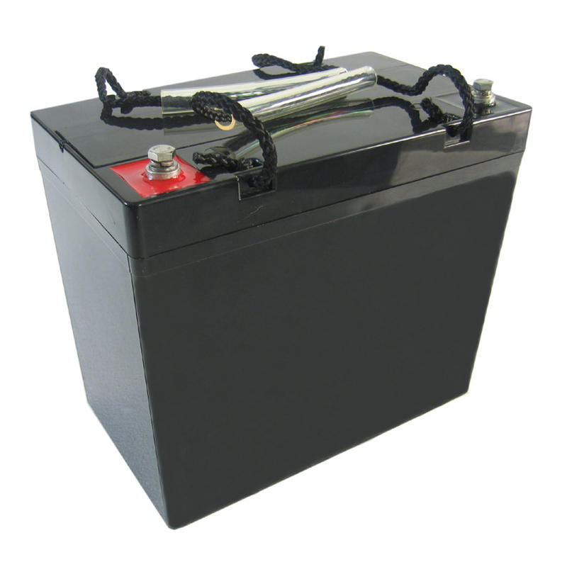 LFP1255 12V 55Ah Battery for UPS Power