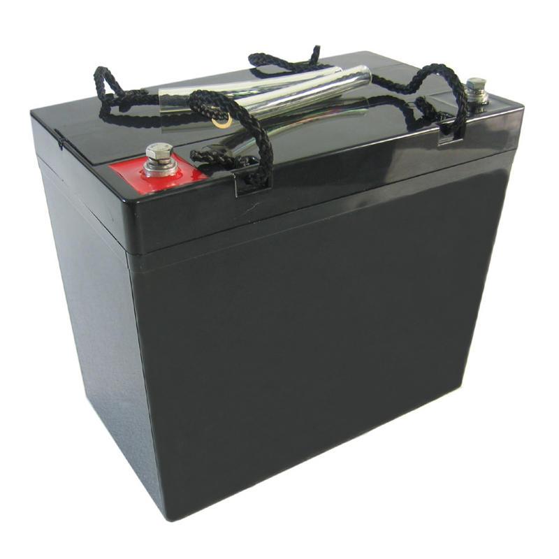 LFP1255 12V 55Ah Battery for UPS Power