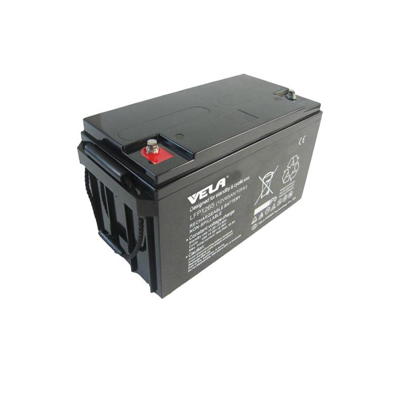 LFP1265 12V 65Ah PC UPS Battery
