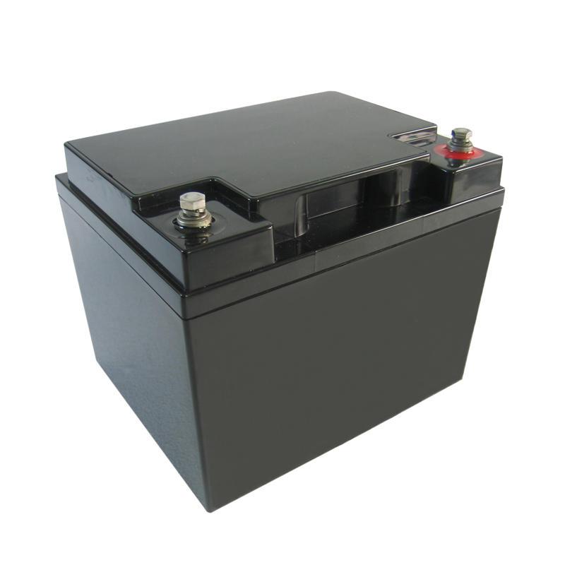 LFP1240 12V 40Ah VRLA battery for Wholesale