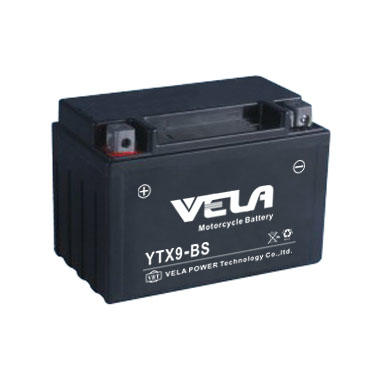 YTX9 12v8ah sealed lead acid battery manufacturers