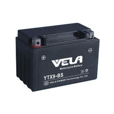 YTX9 12v8ah sealed lead acid battery manufacturers