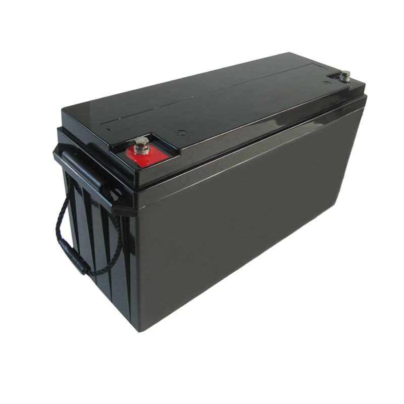 LFP12150 12V 150Ah Golf Cart Battery