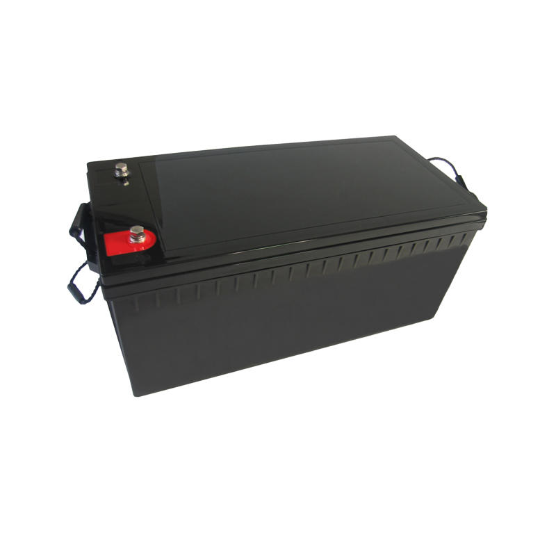 LFP12200 12V 200Ah Storage Battery