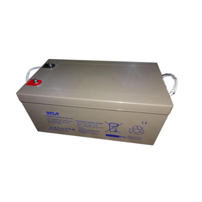 LFP12230 12V 230Ah Best Battery for Backup Power