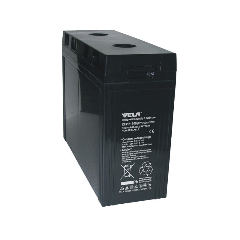 CFP21200 2V 1200Ah 2V Lead Acid Battery
