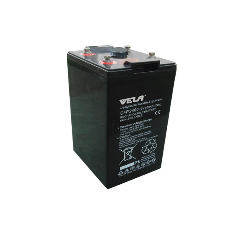 CFP2400 2V 400Ah 2V Industrial Battery