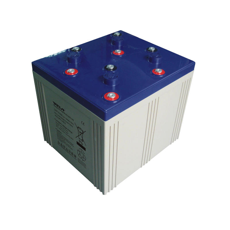 CFP21500 2V 1500Ah 2V VRLA Battery Manufacturer