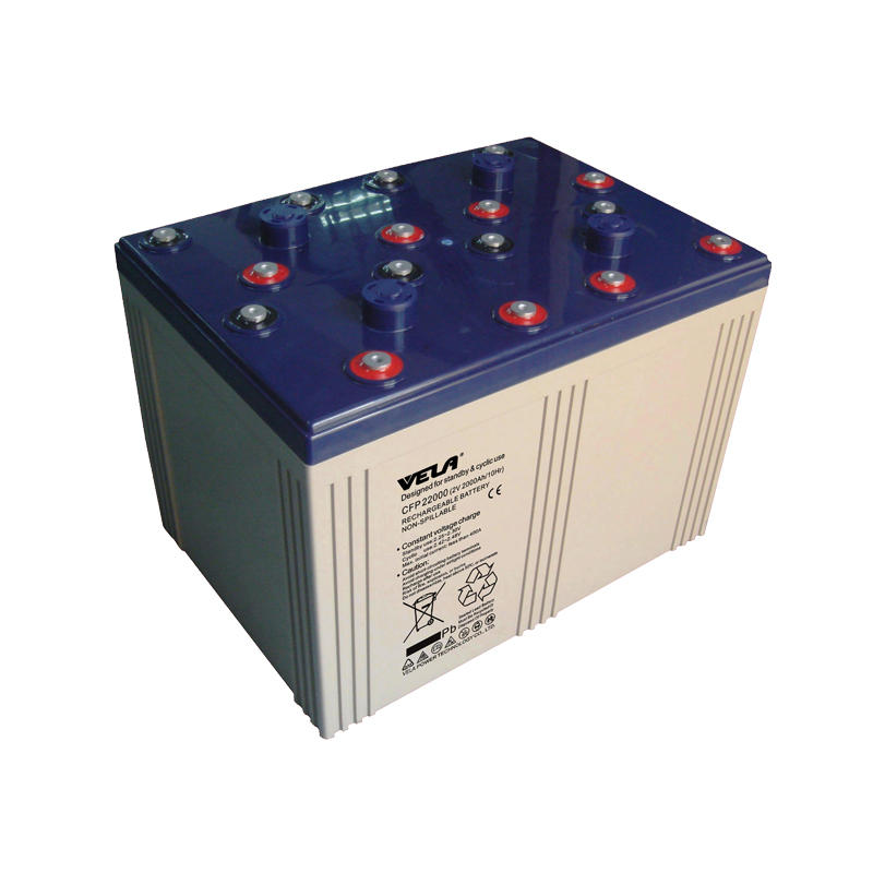 CFP22000 2V 2000Ah AGM battery manufacturer