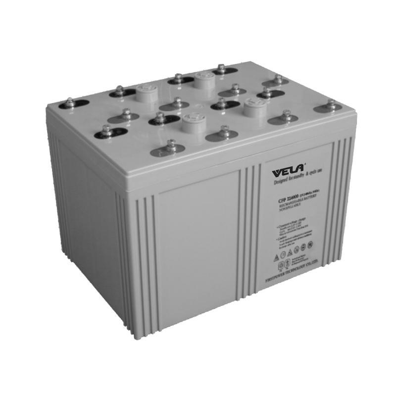 CFP22400 2V 2400Ah 2V lead acid battery