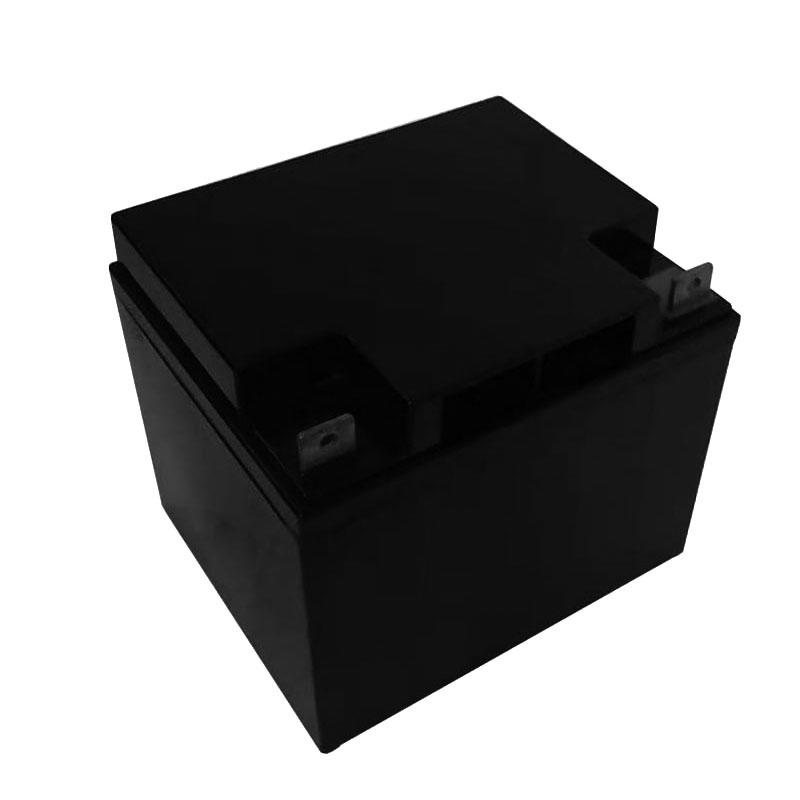 LFP1240B 12V 40Ah VRLA Battery for Television And Video Recorders