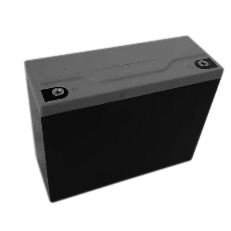 LFP1240C 12V 40Ah 12V Rechargeable Battery With Solid Copper Terminals