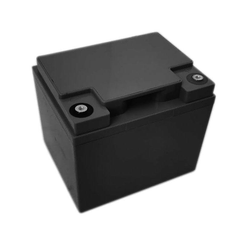 LFP1245 12V 45Ah Marine Battery For Marine Equipment