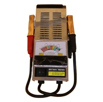 6V Or 12V Auto Battery Tester BT001 with Pointer