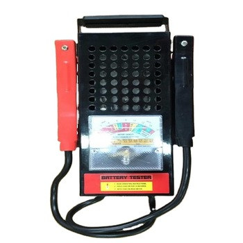 6V or 12V Household Battery Tester BT005 with Pointer