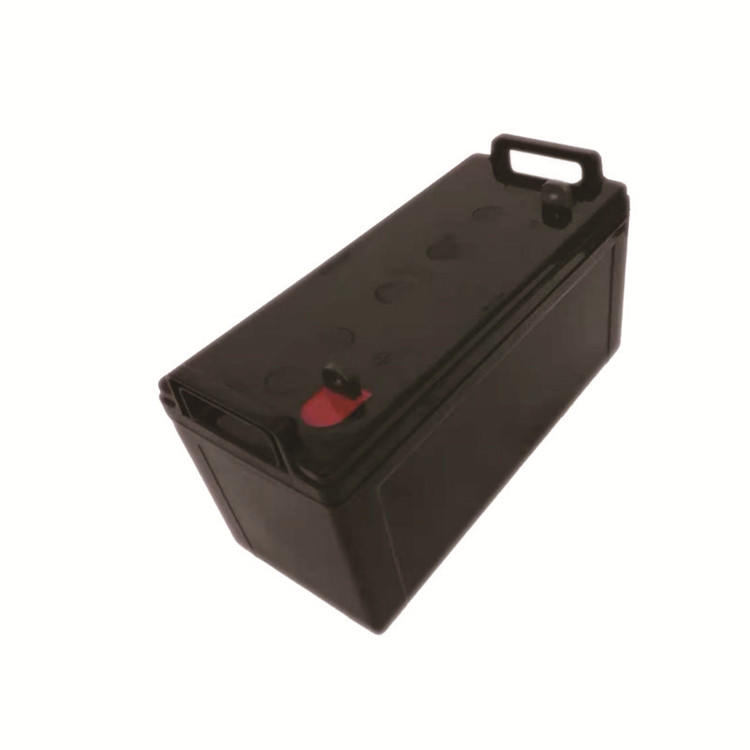 LFP12100A 12V 100Ah AGM Battery with Long Serivce Life