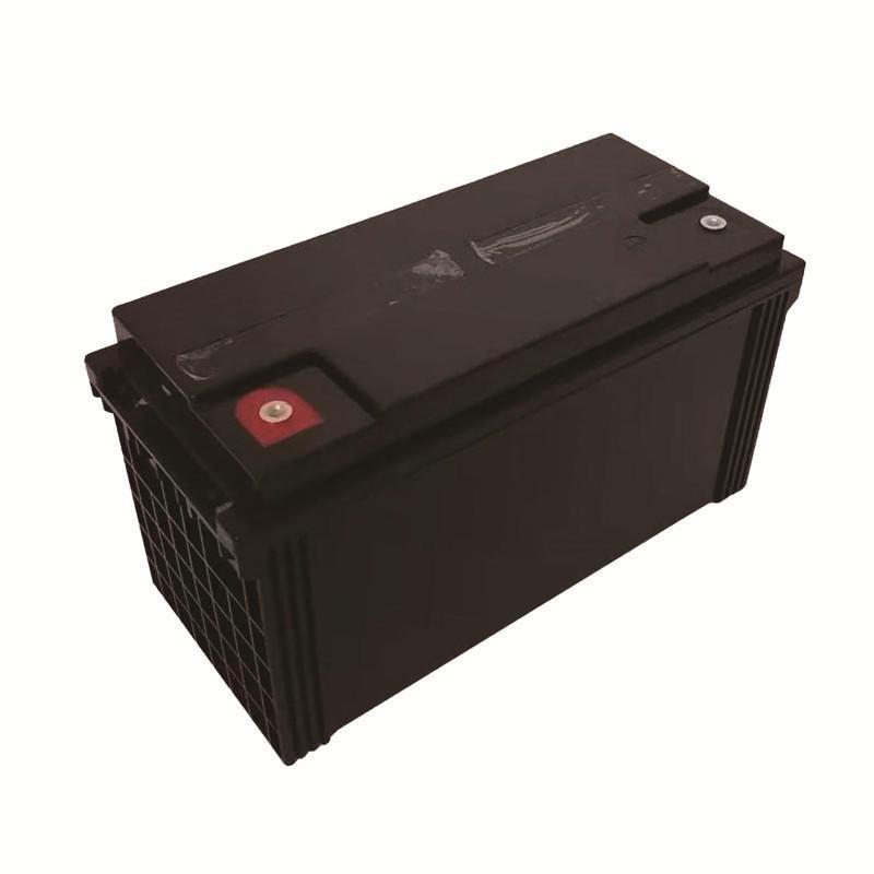 LFP12100S 12V 100Ah AGM VRLA Battery For Electronic Instruments