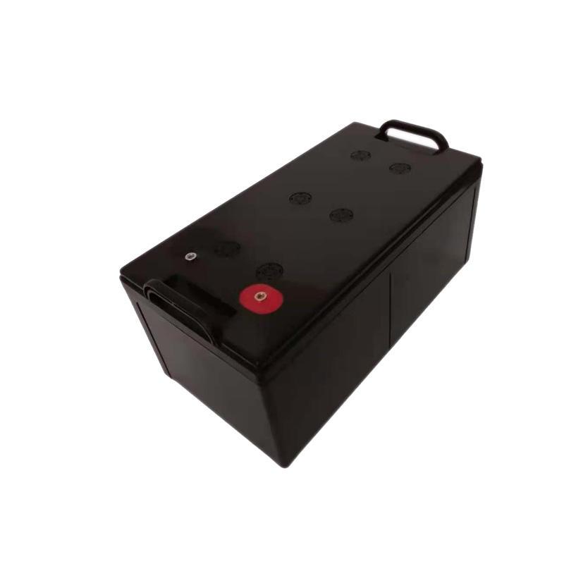 LFP12150S China Professional 12V 150Ah AGM Battery Factory