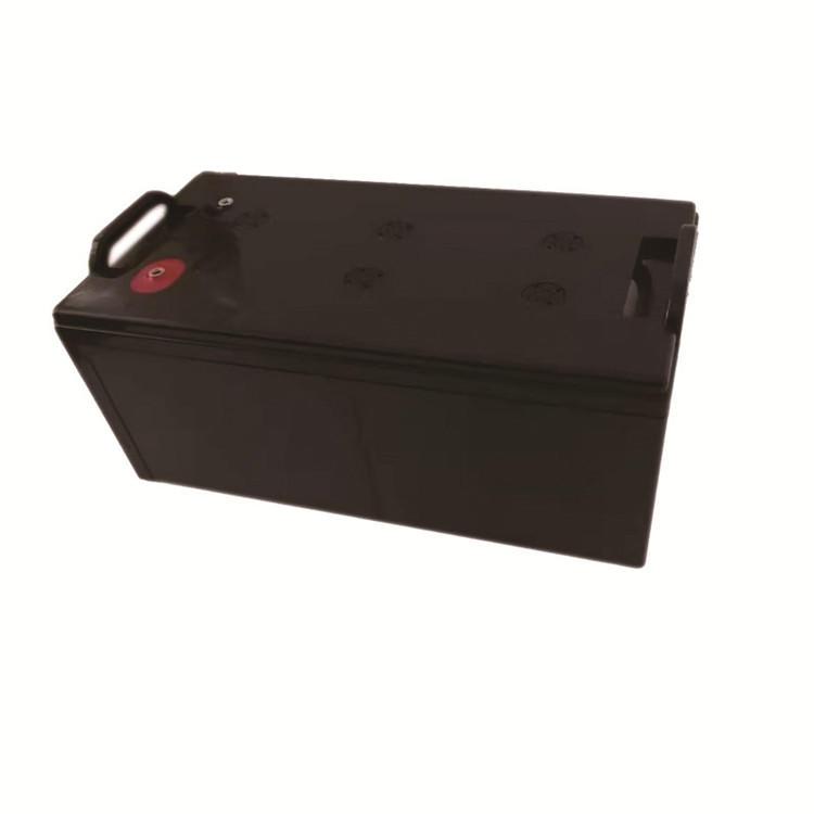 Best Price 12V 220Ah LFP12220S Rechargeable Battery Supplier-VELA
