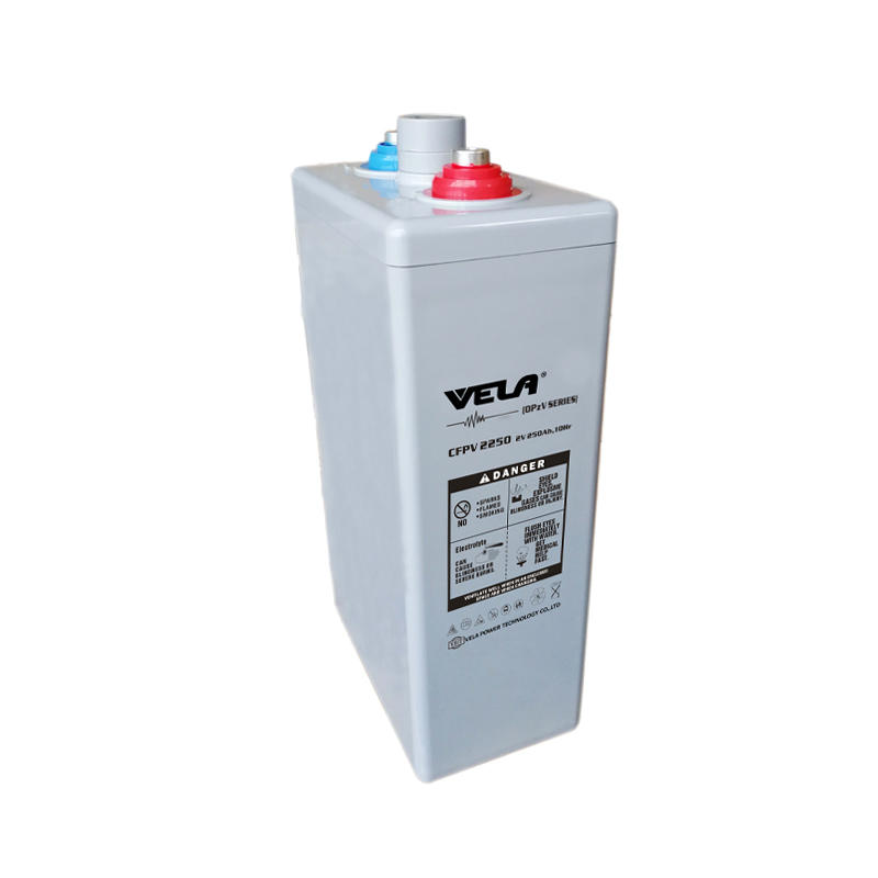 CFPV2250 2V 250Ah OPzV Battery for Solar