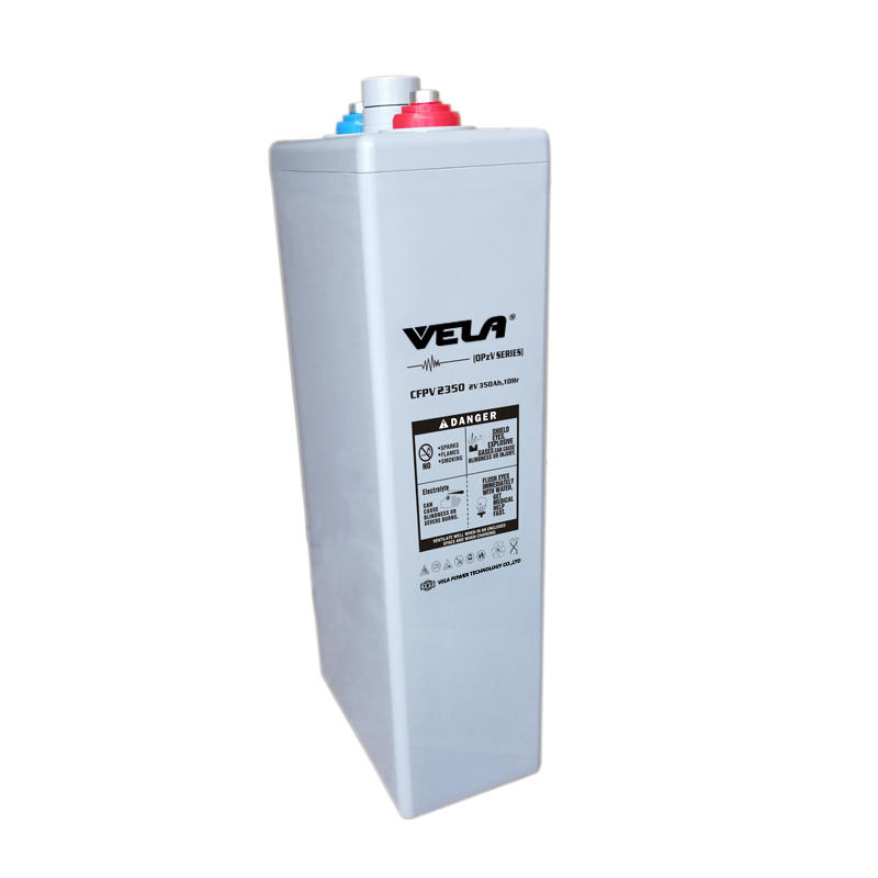 CFPV2350 2V 350Ah 2V Tubular Battery