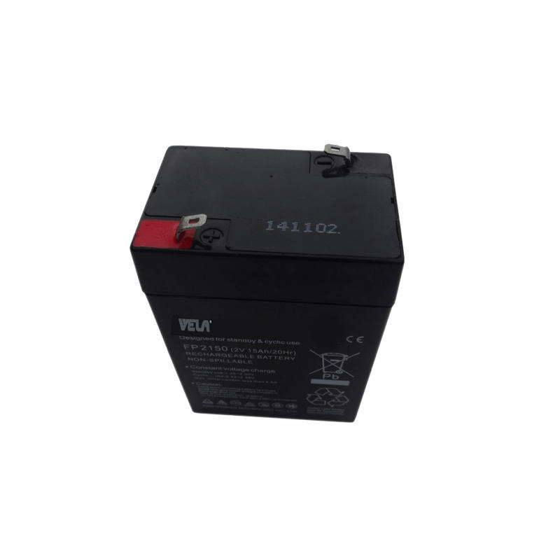 FP2150 2V 15Ah Ups Battery For Home