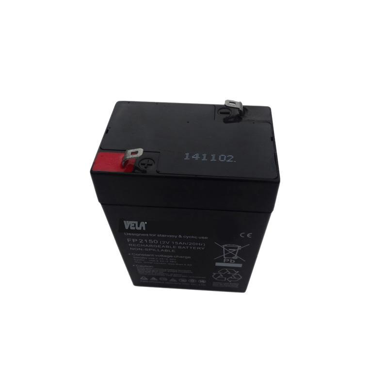 FP2150 2V 15Ah Ups Battery For Home