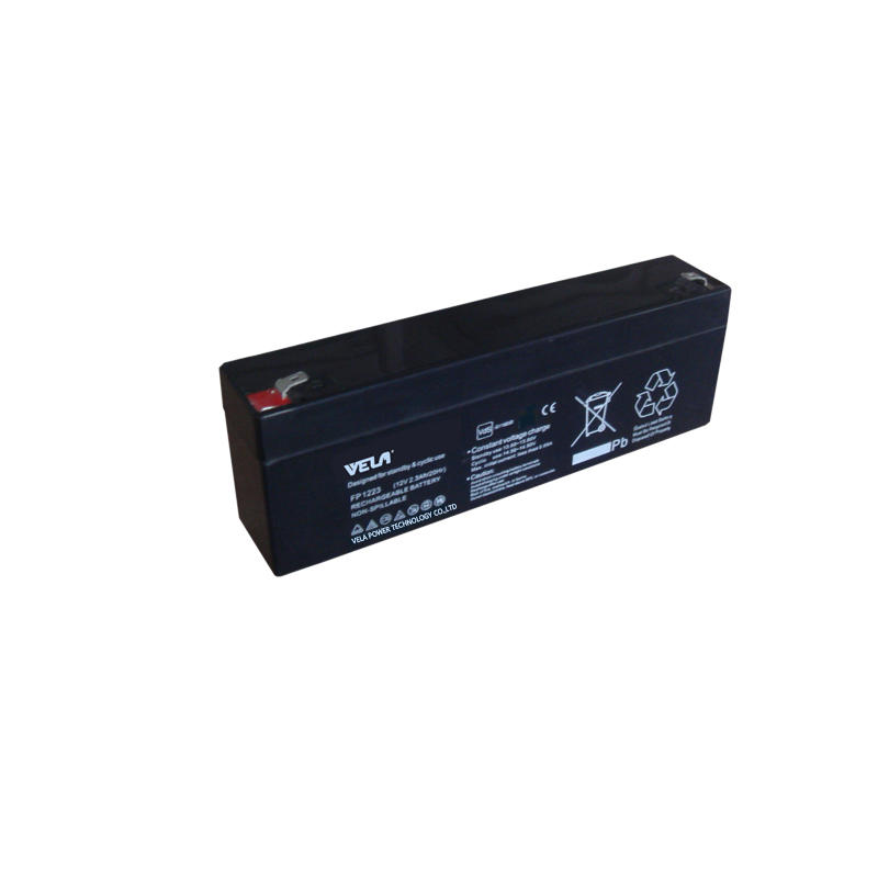 FP1223 12V 2.3Ah UPS Battery Backup Power With Terminal Tab