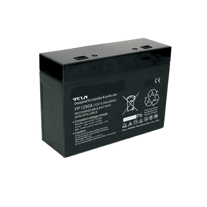 FP1250A Best Ups Battery Backup 12V 5Ah