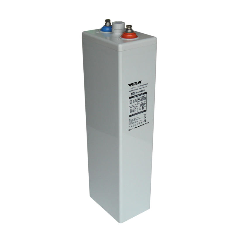CFPV2600 2V 600Ah OPzV GEL Battery