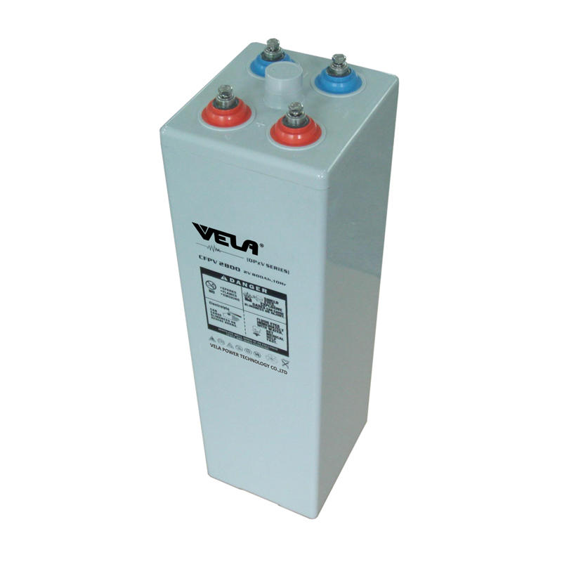 CFPV2800 2V 800Ah Solar GEL Battery
