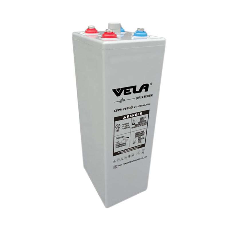 CFPV21200 2V 1200Ah OPzV VRLA battery