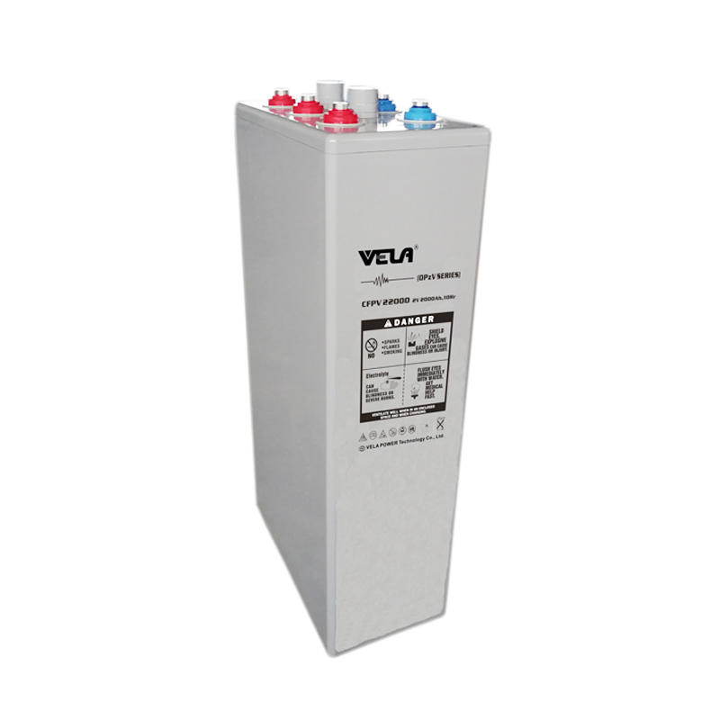 CFPV22000 2V 2000Ah 2V Tubular GEL battery