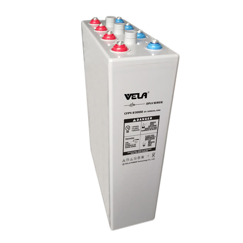 CFPV23000 2V 3000Ah 2V Battery for Solar