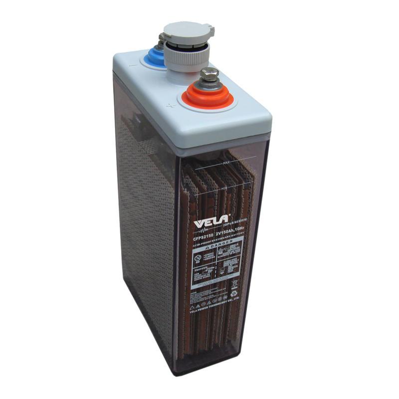 CFPS2150 2V 150Ah OPzS Battery Manufacturers
