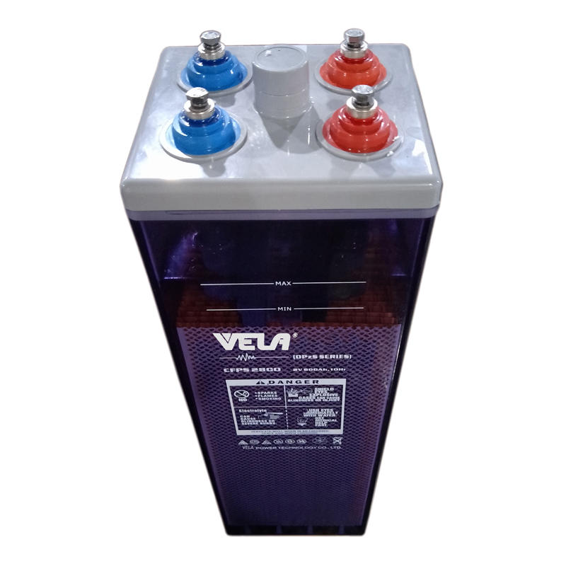 CFPS2800 2V 800Ah 2V Deep Cycle Battery