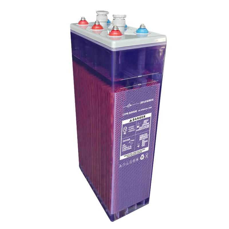 CFPS22000 2V 2000Ah OPzS Tubular Flooded Battery
