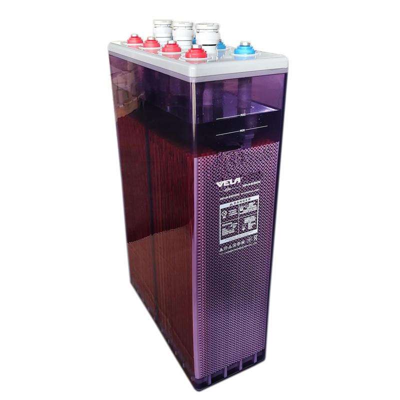 CFPS22500 2V 2500Ah OPzS 2V Tubular Battery