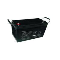 LFP12134G 12V 134Ah Deep Cycle Gel Battery Pack